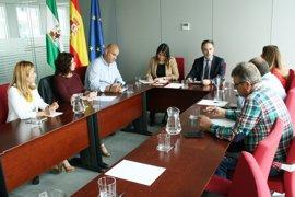 La Junta comenzará en mayo las obras de la variante de Moraleda de Zafayona (Granada)