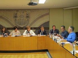 González Menorca reitera que la Cámara no se va a cerrar pero apuesta por un plan de viabilidad en caso de insolvencia