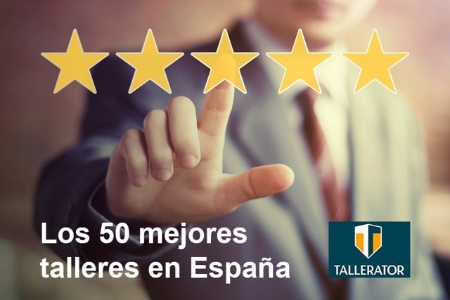 Mejores talleres