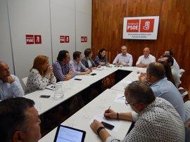 """El PSOE afirma los cordobeses son """"permanentemente maltratados"""" por el Gobierno del PP en los PGE"""
