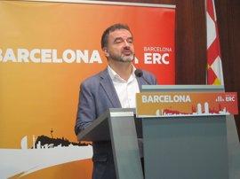 El AMB gestionará 60 millones para proyectos metropolitanos, el 50% de fondos europeos