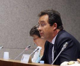 """Jesús Gómez justifica por qué no fue al juez y se limitó a advertir al PP: """"Sólo tenía tres testigos. No tenía pruebas"""""""