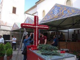 Cincuenta participantes en el Concurso de Cruces de Córdoba