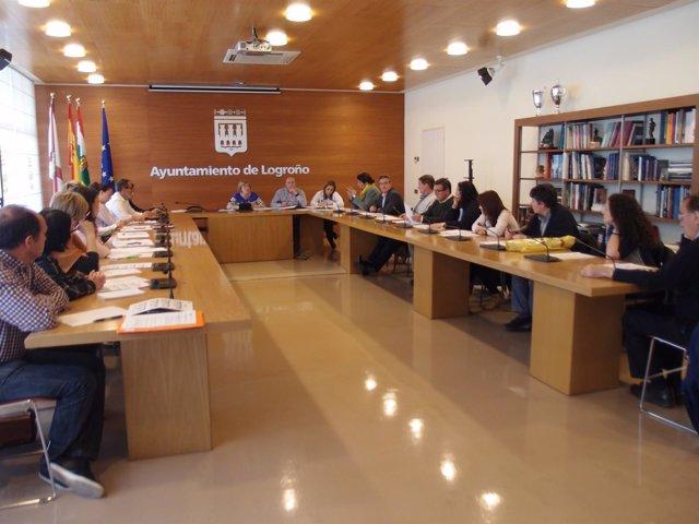 Consejo Escolar Ayuntamiento