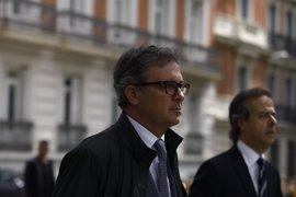 """El juez autoriza que Jordi Pujol Ferrusola pase la noche en una cárcel catalana por """"cuestiones humanitarias"""""""