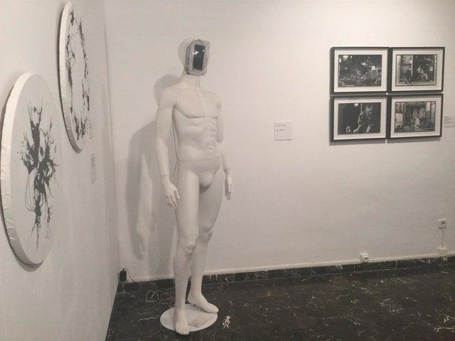 La exposición 'El retrato de varias caras de una realidad' en el Museo Krekovic