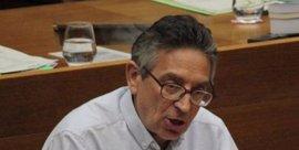 El activista y diputado Daniel Geffner será el candidato de Marea Valenciana a la Secretaría General de Podemos