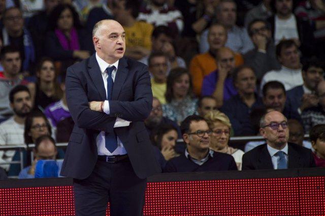 Pablo Laso (Real Madrid)