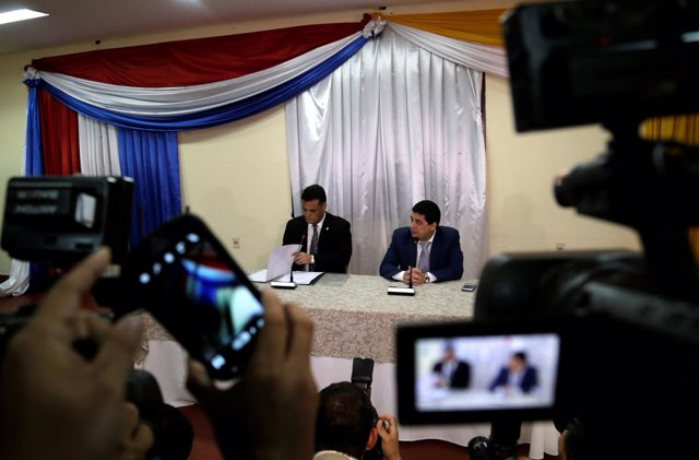 Diálogo nacional en Paraguay