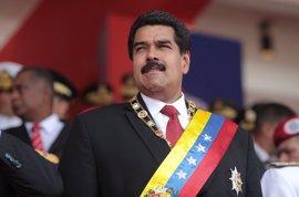 """Maduro pide la """"comprensión y solidaridad"""" de los pueblos del mundo tras anunciar la salida de la OEA"""