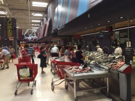 """Eroski presenta en la feria de negocio digital OMExpo un nuevo supermercado online para una compra """"rápida y eficiente"""""""