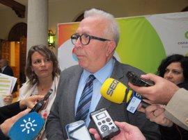 """La Junta llama a no ser """"triunfalistas"""" con los datos de la EPA y pide a Rajoy un plan especial de empleo en Andalucía"""