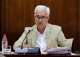 La Junta propone a los partidos un acuerdo sobre la financiación de las ELA