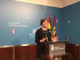 """PSOE C-LM dice que hay más ocupados que hace diez años y ve """"motivos para la esperanza"""" pese a la subida del paro"""