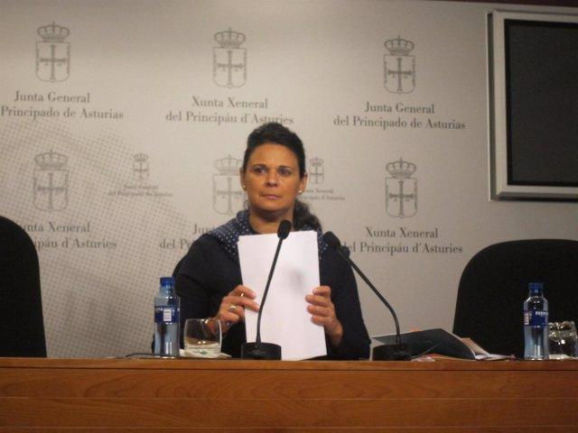 Diana Sánchez.
