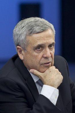 El presidente del Consejo Mundial del Agua (WWC), Benedito Braga