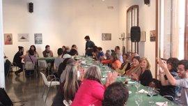 Estañ es el candidato a la Secretaría General de Podem por 'Aprofundir el canvi' y Mínguez lidera la lista al CCV