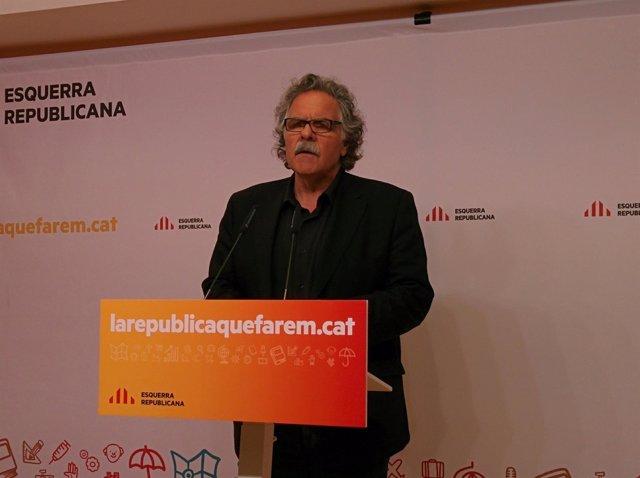 Joan Tardà (ERC)