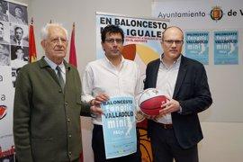 La Feria de Valladolid y el Polideportivo Pisuerga acogen a 74 equipos en el Fanatic Minibasket