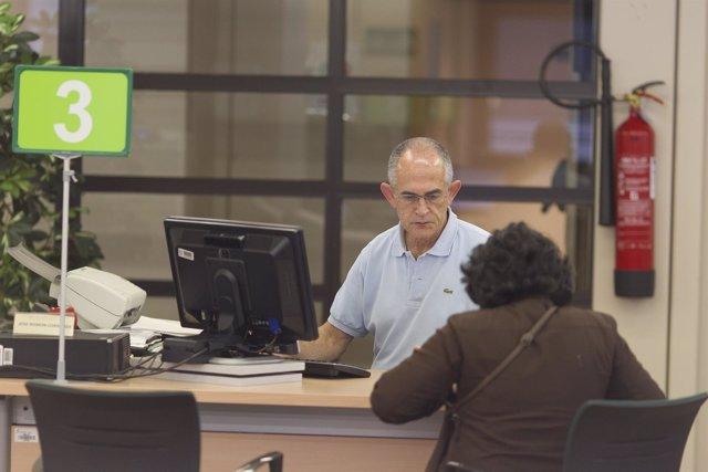 Oficina de Seguridad Social