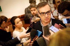 Ciudadanos rechaza la moción de censura de Unidos Podemos contra Rajoy y apuesta por la estabilidad
