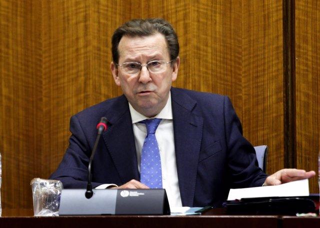 Emilio de Llera.
