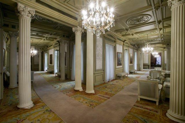 La Comunidad De Madrid Abre Plazas Para Visitar Un