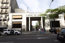 """PSOE y Podemos registran una Proposición de Ley para """"blindar"""" el carácter público del Canal de Isabel II"""