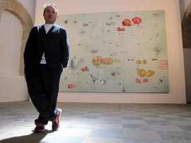 Salamanca acoge la única gran exposición de Miquel Barceló en España en esta década