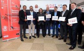 El Trofeu Internacional Ciutat de Barcelona será el torneo ITF femenino más potente en España
