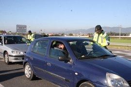 Denunciados 7.600 conductores en la última campaña de control de velocidad de la DGT en Andalucía