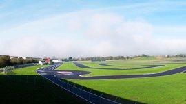 Fernando Alonso y la RFEdeA crean un instituto para mejorar la seguridad del karting infantil