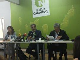 NC rechazará los PGE pero está dispuesto a hablar con PP en periodo de enmiendas parciales si se garantiza el Estatuto