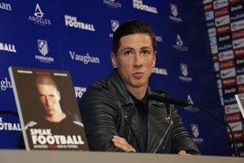 """Torres: """"Tenemos ganas de dar a la gente algo que lleva esperando 100 años"""""""