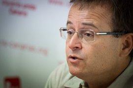 """Trujillo dice que Zerolo es un """"delincuente"""" que """"organizó el saqueo"""" del Ayuntamiento de Santa Cruz de Tenerife"""