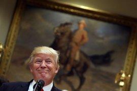 """Trump ve ahora """"muy posible"""" renegociar el NAFTA y no romper el acuerdo"""