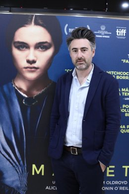 El director de Lady Macbeth, William Oldroyd