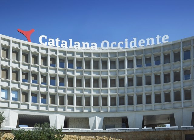 Sede de Catalana Occidente