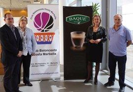 La Diputación de Málaga impulsa la primera Copa Baqué de baloncesto adaptado
