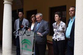 La Junta ofrece distintas actividades a la ciudadanía en una nueva edición de 'Patios de Cultura' en Córdoba