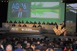 Caja Rural C-LM celebra este viernes su Asamblea General