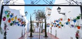 'Estepona, Jardín de la Costa del Sol' sumará once nuevos espacios con la creación de una plaza en el casco histórico