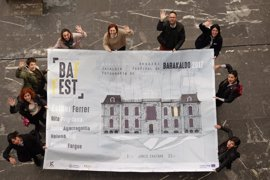 Barakaldo acoge en junio la segunda edición del festival Baffest