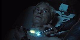Prólogo de Alien Covenant: ¿Qué paso con David y la doctora Shaw tras Prometheus?