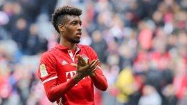 El Bayern ejerce su opción sobre Koman y le firma contrato hasta 2020