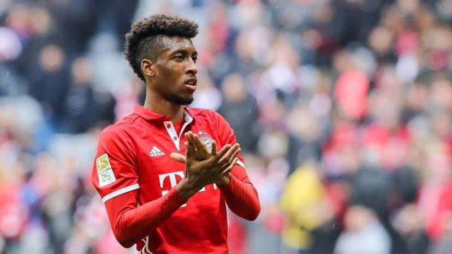 Kingsley Coman (Bayern)