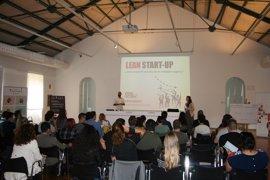 Un total de 56 proyectos y 83 emprendedores participan en el concurso de proyectos empresariales de PalmaActiva