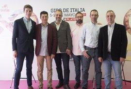 Eurosport ofrecerá la mayor cobertura del Giro y homenajea a Scarponi