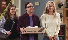 The Big Bang Theory: Primeras imágenes de un esperado reencuentro