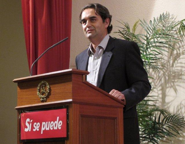 Pedro Fernández Arcila